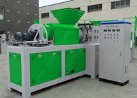 China CE Certification Plastic Film Agglomerator For Dewatering Drying Washed PP Woven Bags factory