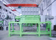 China High Output Waste Tyre Recycling Machine Powerful To Make Rubber Powder company