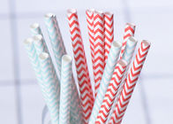 Safety Beverage Water Drinking Paper Straw Making Equipment Low - Noise