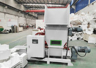 Compact Design Waste Eps Compactor Machine Cold Compaction Foam Densifiers