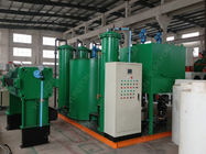 CE Effluent Treatment Plant Plastic Auxiliary Machine For Plastic Recycling Machine